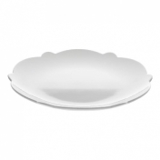 Alessi: Categories - Accessories - Dressed Dessert Plate Set