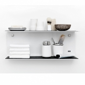 Vipp: Categories - Accessories - Vipp Wall Shelf