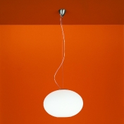 Prandina: Categories - Lighting - Zero S7 Suspension Lamp