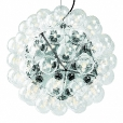 Flos: Design Special - Made in Italy - Taraxacum 88 S - L&aacute;mpara de suspensi&oacute;n