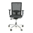 Interstuhl: Categories - Furniture - Goal Air Swivel Chair