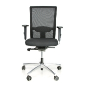 Interstuhl: Brands - Interstuhl - Goal Air Swivel Chair