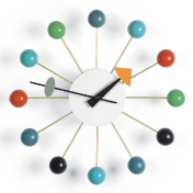 Vitra: Categories - Accessories - Ball Clock
