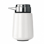 Vipp: Categories - Accessories - Vipp 9 Soap Dispenser