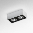 Artemide: Rubriques - Luminaires - Nothing 2 - Plafonnier