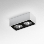 Artemide: Categories - Lighting - Nothing 2 Ceiling Lamp