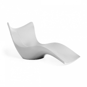 Vondom: Categories - Furniture - Surf Lounger