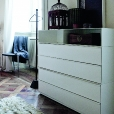 Zanotta: Design special - Commodes - Adhoc Commode