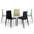 Heller: Categories - Furniture - Bellini Chair