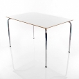 Kartell: Categories - Furniture - Maui Table Rectangular