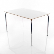 Kartell: Brands - Kartell - Maui Table Rectangular