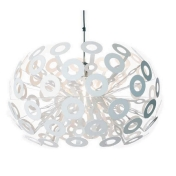 Moooi: Categories - Lighting - Dandelion Suspension Lamp