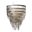 Slamp: Categories - Lighting - Ceremony XL Suspension Lamp
