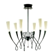 Terzani: Categories - Lighting - Virgins Ceiling Lamp