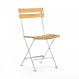 Jan Kurtz: Design special - Teak garden furniture - Lucca Garden Chair / Folding Chair
