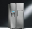 Smeg: Categories - High-Tech - SS55PTLH3 Refrigerator
