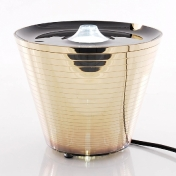 Rotaliana: Categories - High-Tech - MultiPot Cable Pot / Lamp