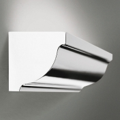 Rotaliana: Categories - Lighting - Cornice W1 Wall Lamp