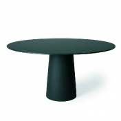 Moooi: Marcas - Moooi - Container Table - Mesa Ø90cm