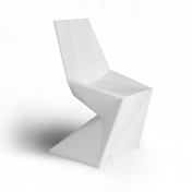 Vondom: Collections - Vertex - Vertex Chair