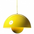 AndTradition: Rubriques - Luminaires - Flower Pot VP2 - Suspension