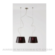 Prandina: Categories - Lighting - ABC S11 Suspension Lamp