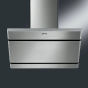 Smeg: Categories - High-Tech - KL175X Chimney Hood