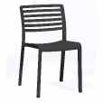 Jan Kurtz: Categories - Furniture - Lama Garden Chair
