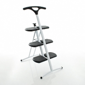 Kartell: Categories - Accessories - Tiramisu step ladder