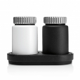 Vipp: Brands - Vipp - Vipp Salt and Pepper Mill set