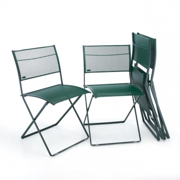 Plein Air - Set de 4 chaises