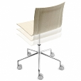 la palma: Categories - Furniture - Thin S20 Swivelchair with Rolls without armr
