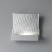 Fontana Arte: Categories - Lighting - Diamante Wall Lamp