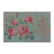 GAN: Hersteller - GAN - Canevas Flowers Teppich