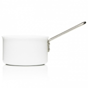 Eva Solo: Categories - Accessories - White Line Saucepan