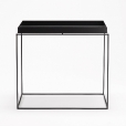 HAY: Categories - Furniture - Tray Table Side Table Rectangulare