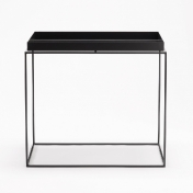 HAY: Brands - HAY - Tray Table Side Table Rectangulare
