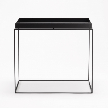 Tray Table Side Table Rectangulare