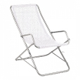 emu: Rubriques - Mobilier - Bahama Deck Chair