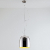 Prandina: Categories - Lighting - Notte S5 Pendant Lamp
