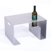 Jan Kurtz: Categories - Furniture - Verführer Side Table