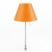 LucePlan: Brands - LucePlan - Costanzina Tavolo Table Lamp w/ mounting pin