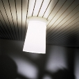 Prandina: Categories - Lighting - Finland C3 Ceiling Lamp