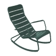 Fermob: Categories - Furniture - Luxembourg Rocking Chair