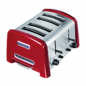 KitchenAid: Categories - High-Tech - Artisan 5KTT890 Toaster 4 Slices