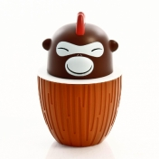 Alessi: Categories - Accessories - Banana Chick Egg Cup