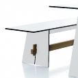 Conmoto: Categories - Furniture - Tension Outdoor Bench