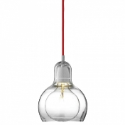 AndTradition: Categories - Lighting - Mega Bulb Suspension Lamp