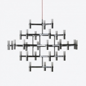 Nemo: Brands - Nemo - Crown Chandelier