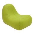 Softline: Rubriques - Mobilier - Blub - Fauteuil Lounge
